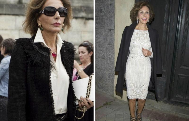 испанский стиль в одежде