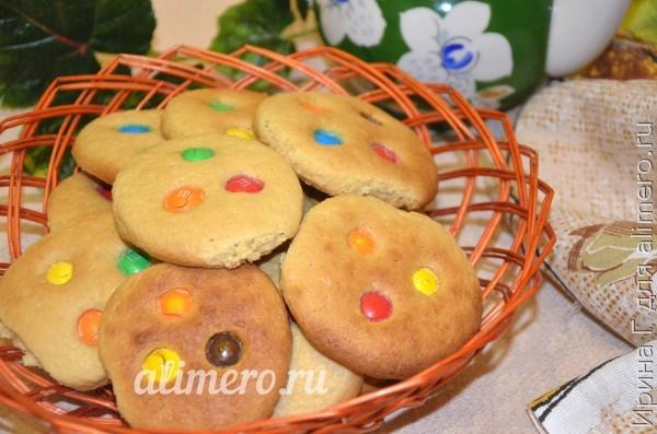 Печем печенье и рецепты