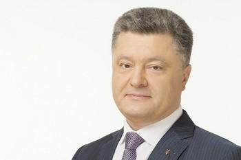 Порошенко приветствовал продление санкций ЕС против Крыма