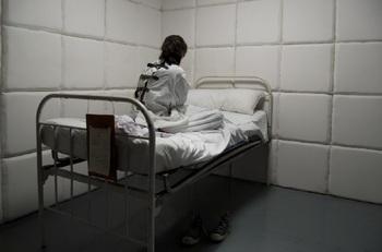 Приехавшего на ЧМ-2018 американца забрали в психбольницу