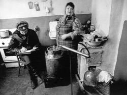 Из чего гнали самогон в СССР
