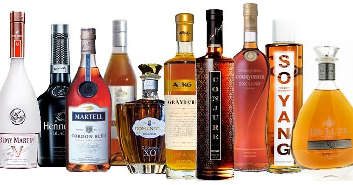 бренди, коньяк, отличия, познавательно, хороший, алкоголь, напитки