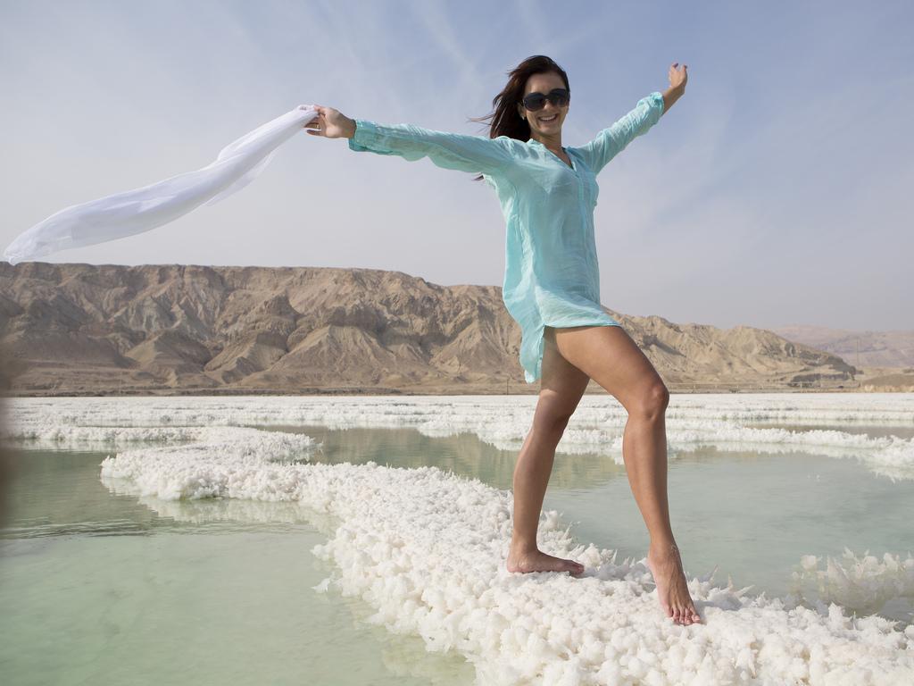 Вся правда о популярных туристических достопримечательностях
