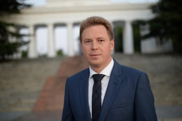 Овсянников: «Севастополь все…