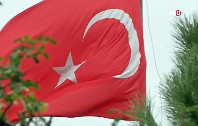 Турция ввела ответные пошлины на американские товары