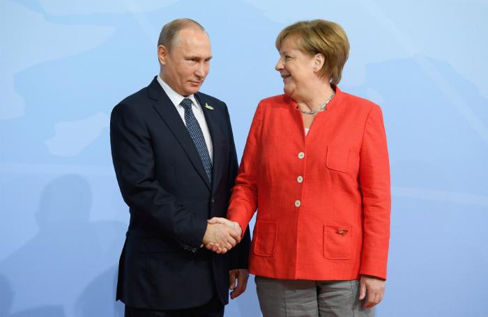 Обзор инопрессы. Сближение между Германией и Россией неожиданно становится возможным