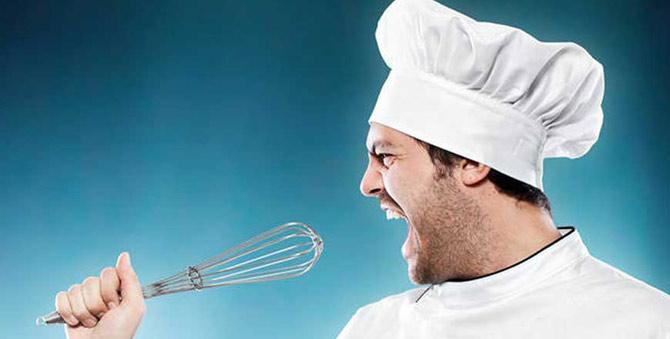 Кулинарные тонкости