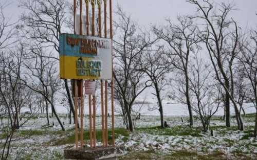 Народы Украины не хотят воевать в Донбассе