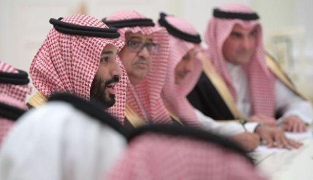 Бунт на корабле: Саудовская Аравия не собирается платить США взамен на безопасность