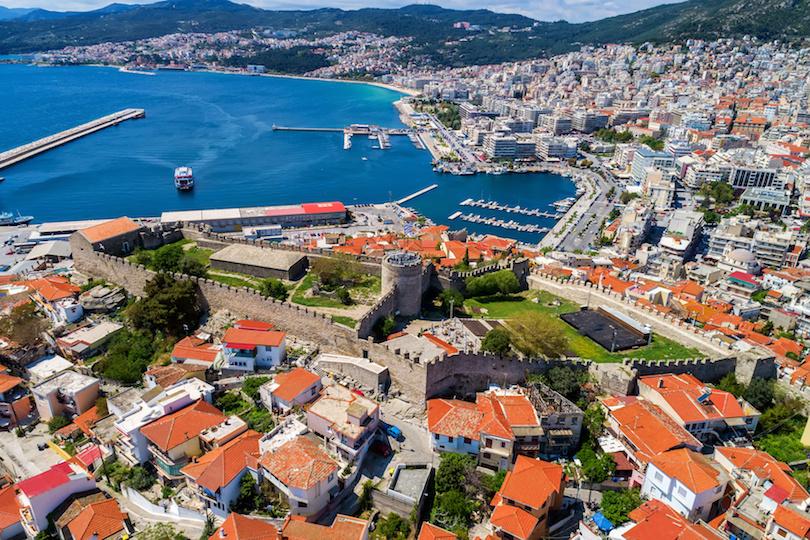 10 самых недооцененных мест в Греции