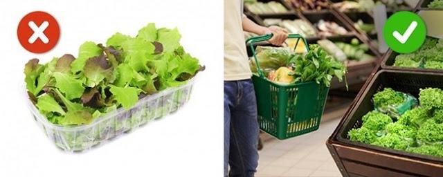 5 продуктов, которые лучше обходить стороной в супермаркете