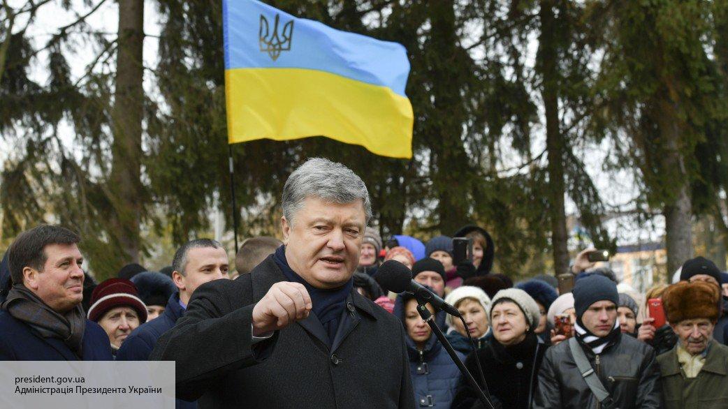 Корнилов: Порошенко понимает, что на кону его жизнь