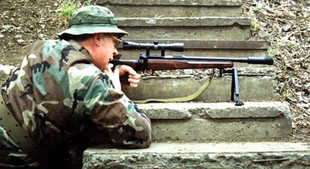 «Мелкашка» в СССР: русские приключения патрона 5,6 мм