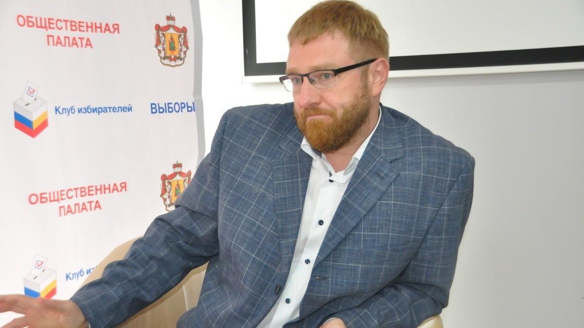 В США задержали российского журналиста Малькевича: Вашингтон идёт на обострение
