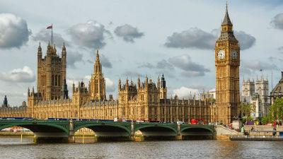 Британские власти предупредили о зависимости от России в случае выхода из Евросоюза