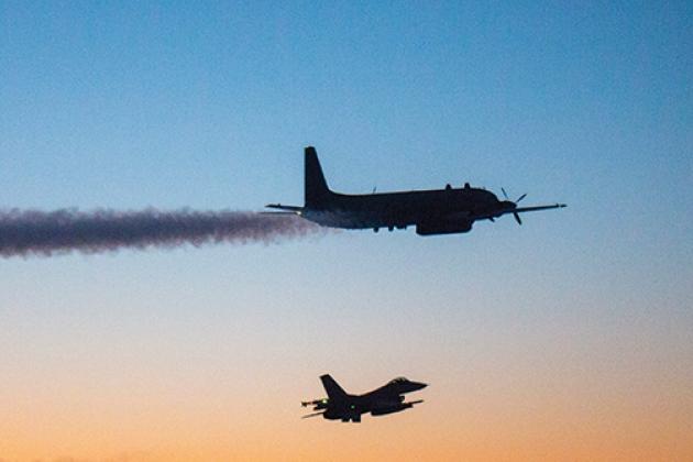 В России создают уникальный самолёт для ведения космических войн