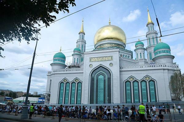 Станет ли Россия мусульманск…