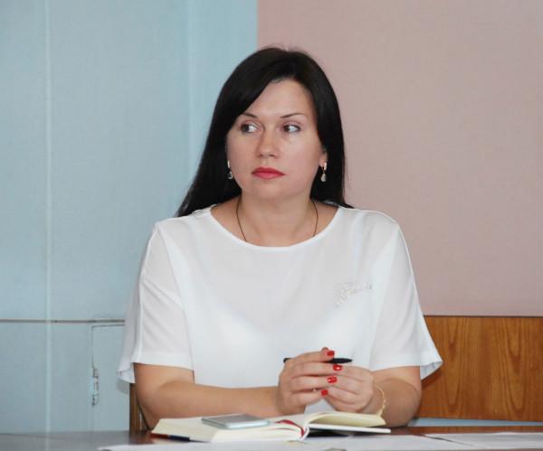 СЛУХ ДНЯ: Крымская чиновница…
