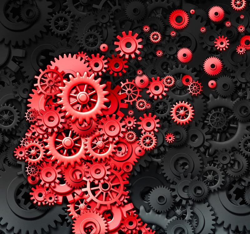 Грозит ли Вам болезнь Альцгеймера? - 3 простых теста