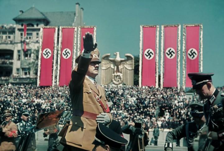 Кредит на Мировую войну Гитлер взял у Америки: 70 лет назад был дан старт величайшему побоищу в истории