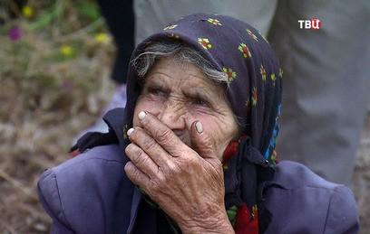 Восемь человек погибли при ударе коалиции в Сирии