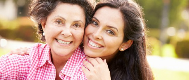 Как перестать ссориться с мамой?