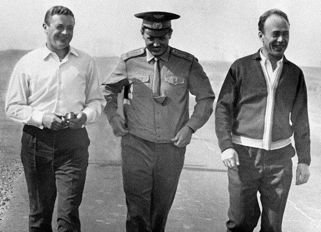 «Союз-11»: Почему погибли советские космонавты?