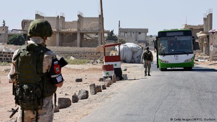 Идлиб: реальная ситуация внутри провинции