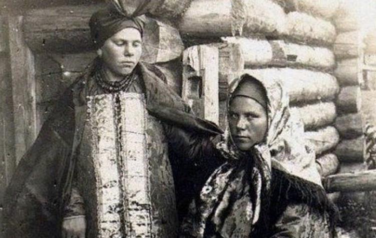 Почему вдовам на Руси запрещалось тосковать