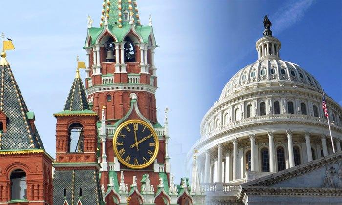 США: ну почему Россия не при…