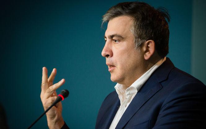 Стало известно планах ЦРУ сорвать ЧМ-2018 с помощью Саакашвили