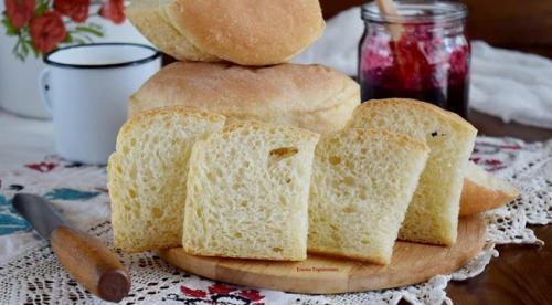 Хлеб ситный.  Ингредиенты.