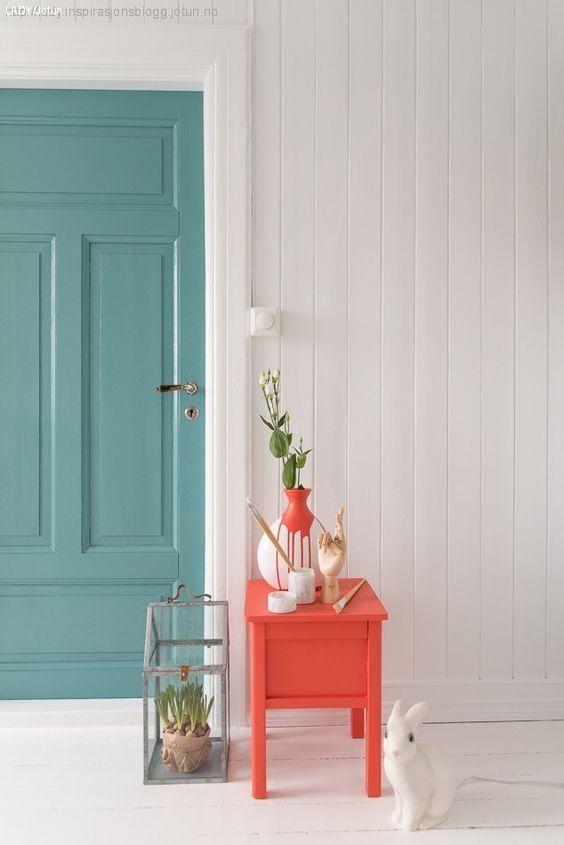 Краска для двери
