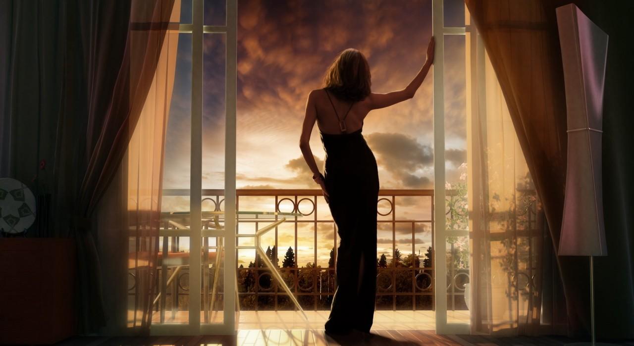 Так ли уж тосклива жизнь одинокой женщины?