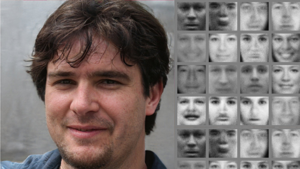Нейросети научились создавать портреты несуществующих людей