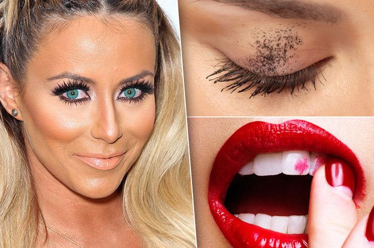 Сотри это немедленно: 10 ошибок в макияже, которые делают из тебя простушку