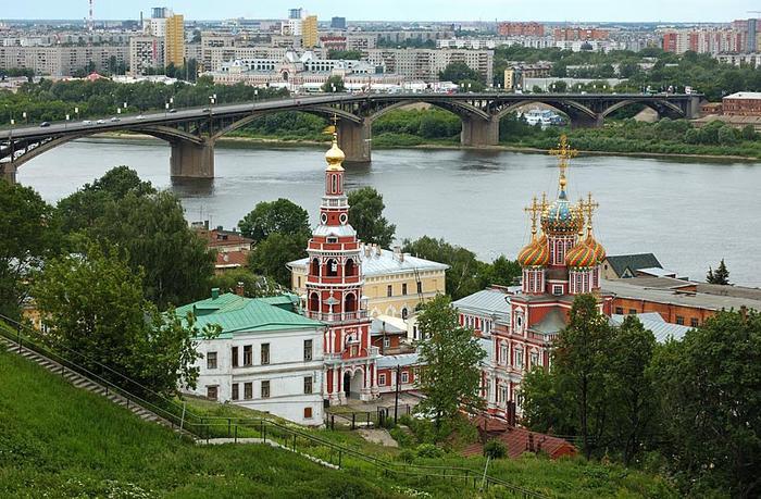Американец, побывавший в РФ,…