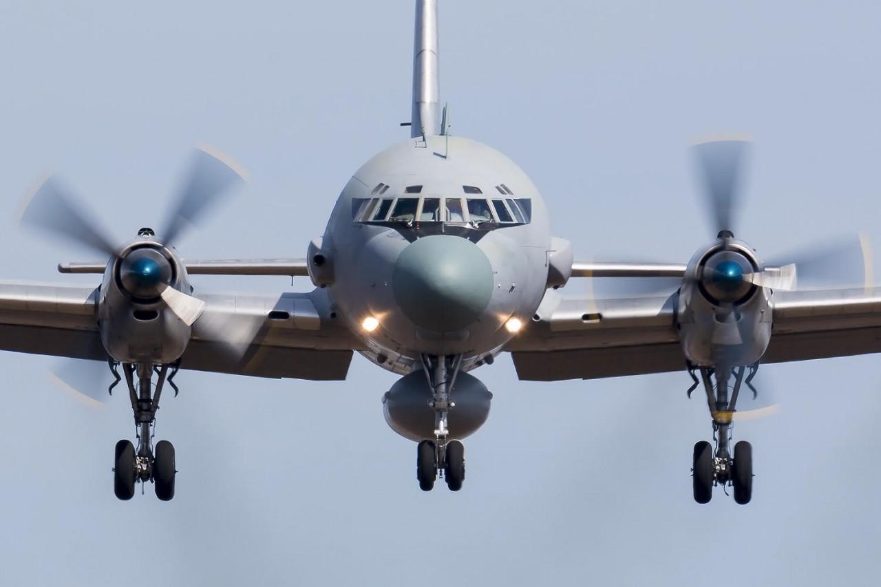 Евреи доигрались: Трагедия с Ил-20 будет расследована самым тщательным образом
