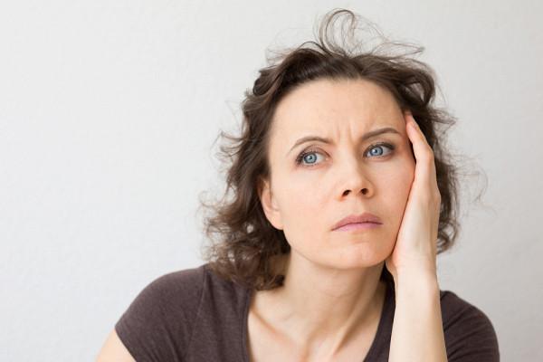 45лет: почему женщины больше всего боятся этого возраста