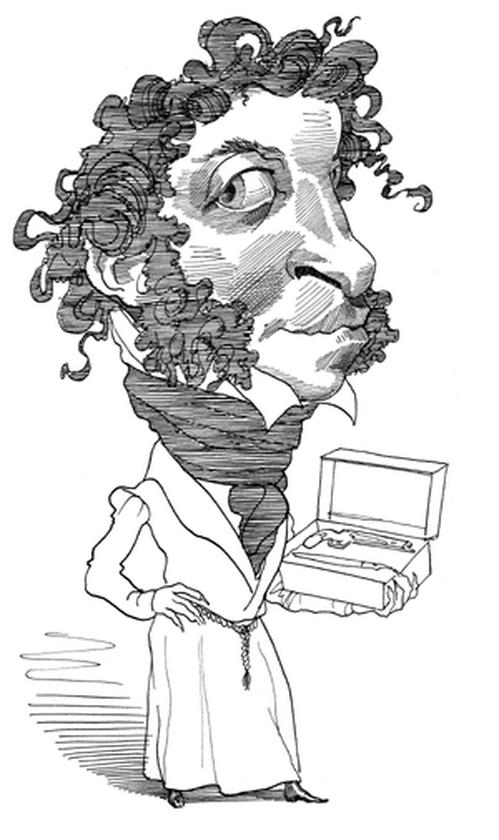 Пушкин бы обиделся