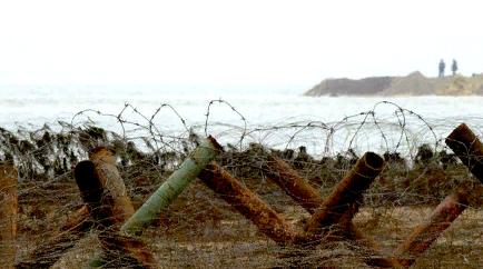 """База ВМС Украины на Азовском море: конфликт """"хочу"""" и """"могу"""""""