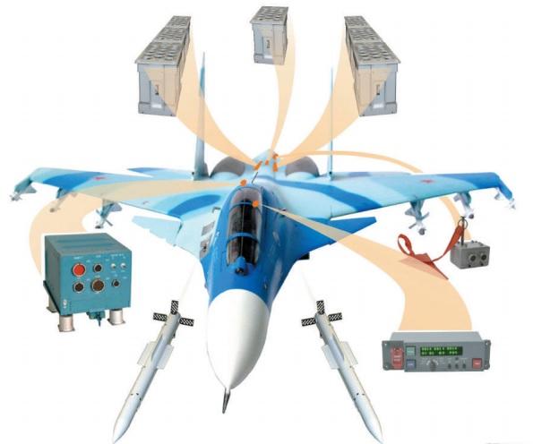 Истребитель Су-30СМ официально принят на вооружение