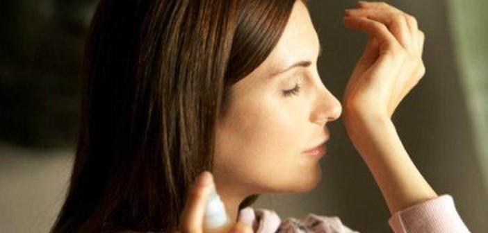 Потеря вкуса и обоняния может указывать на заражение коронавирусом