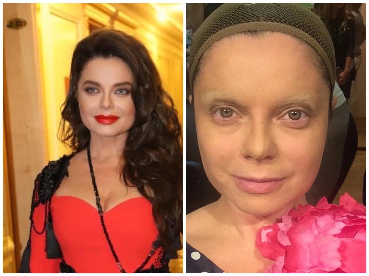 Естественная красота: 5 звезд без макияжа