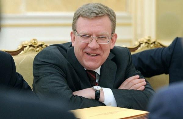 """""""Любимец народа"""" Кудрин подался в театральные эксперты"""