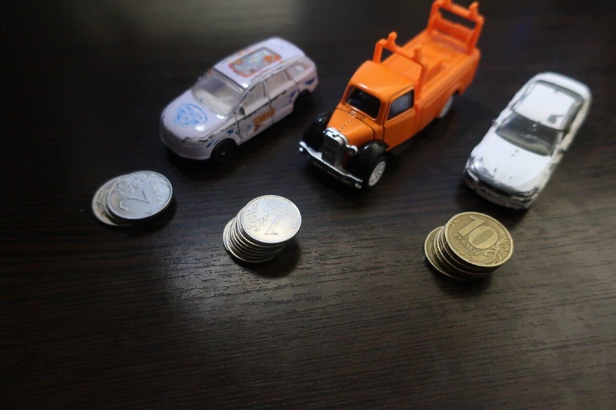 ТОП-7 авто, которые впервые могут обложить налогом на роскошь с марта 2021 года