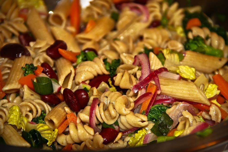 Сеогдня в меню: Вкусный салат