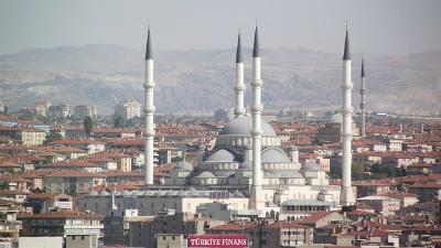 Еврокомиссия выступила за отмену визового режима с Турцией