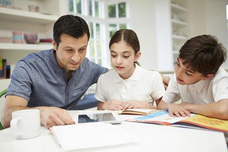 Минусы домашнего обучения
