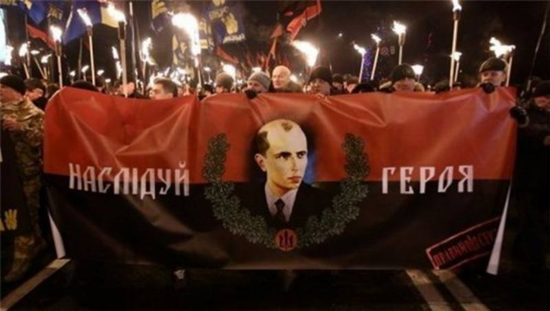Мифы о происхождении Украины и украинцев. Миф 10. Террорист Бандера — герой Украины